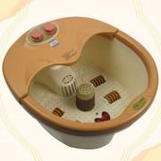 乐彤368—3B手提式足浴盆洗脚盆 带臭氧红外振动型