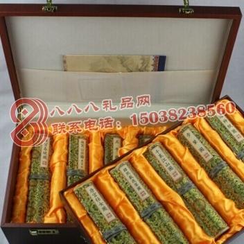 《中国十大传世名画》 金箔丝绸画轴套装收藏礼品