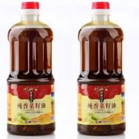 纯香菜籽油850ML
