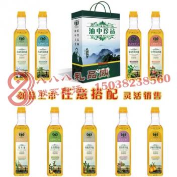 油中珍品两瓶装500ML