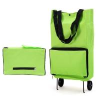 购物车可折叠时尚手拿包