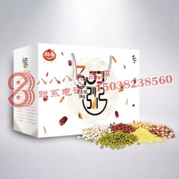 30日五谷杂粮粥